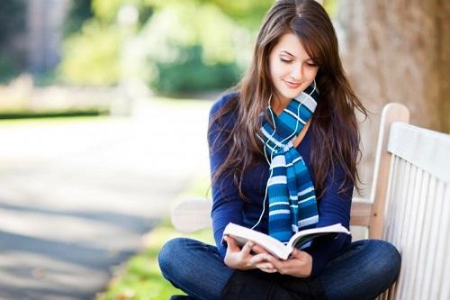 Đọc thật nhiều sách