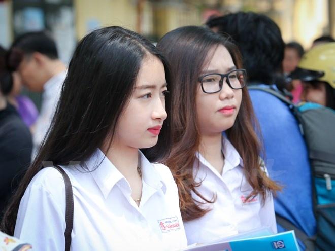 Học sinh lớp 10 Đà Nẵng
