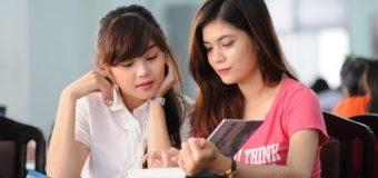 Cẩm nang học tiếng Anh cho sinh viên mất gốc