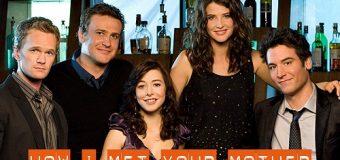 """Học tiếng Anh qua phim sitcom hài ăn khách nhất nước Mỹ – """"How I met your mother"""""""