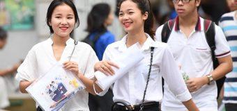 Học từ vựng tiếng Anh với 60 tên trường Đại học Việt Nam