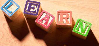 Các tips học ngữ pháp tiếng Anh cơ bản