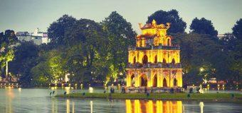 Top 5 trung tâm học tiếng Anh giao tiếp tại Hà Nội