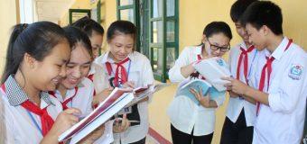 Hà Nội dẫn đầu cả nước kỳ thi chọn học sinh giỏi quốc gia