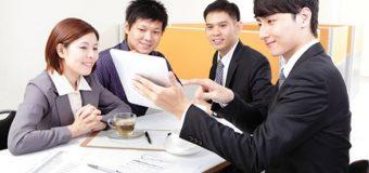 Chia sẻ kinh nghiệm học tiếng Anh cho người đi làm