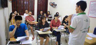 Dạo quanh khóa học tiếng Anh giao tiếp cơ bản tại Benative