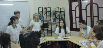 6 trung tâm có khóa học tiếng Anh cho người đi làm tại Hà Nội