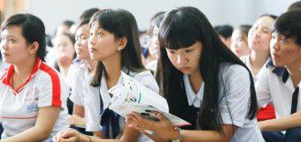 Quá nhiều ưu điểm mà thí sinh không thể bỏ qua ngành Ngôn ngữ Anh