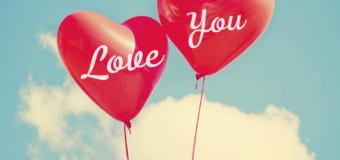 Những câu nói tiếng Anh về tình yêu hay nhất