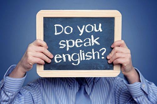 Bí kíp nói tiếng Anh