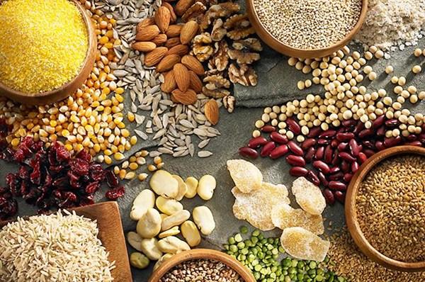 Tăng cường tiêu thụ thực phẩm thô chưa qua chế biến