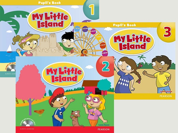 Image result for My Little Island level 1, 2, 3