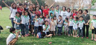 10 lớp học tiếng Anh cho trẻ em tốt nhất Hà Nội