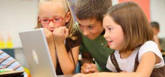 4 trang web học tiếng Anh miễn phí cho trẻ em