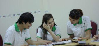 Học tiếng Anh nội trú Benative, bạn có dám thử?