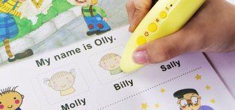 Những cuốn sách tiếng Anh cho trẻ em 2 – 3 tuổi hay nhất