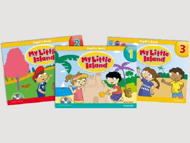 Giáo trình dạy tiếng Anh dành cho trẻ em mầm non