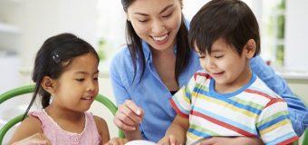 Giáo trình dạy tiếng Anh cho trẻ em mầm non và tiểu học tốt nhất