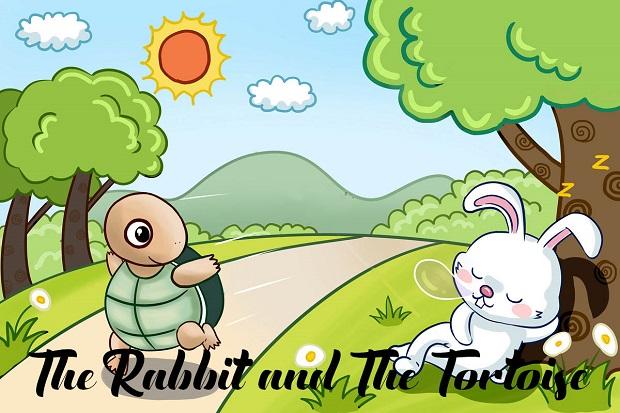 Truyện học tiếng Anh cho trẻ em