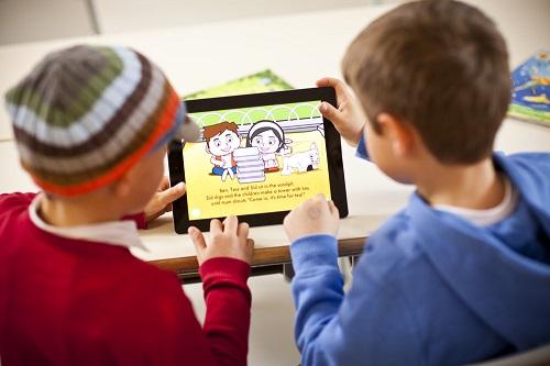 Phần mềm học tiếng Anh Learn English for Kids