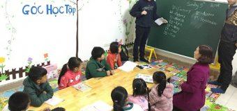 Kinh nghiệm học tiếng Anh dành cho trẻ em