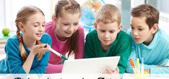 3 phần mềm học tiếng Anh trẻ em phát triển toàn bộ kỹ năng