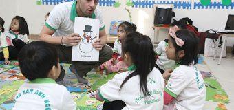 Phương pháp dạy tiếng Anh cho trẻ em tiểu học hiệu quả nhất