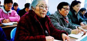 Học tiếng Anh cho người già ở đâu hiệu quả?