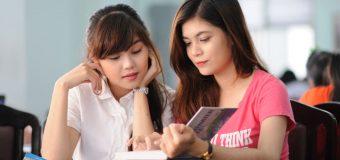 Lớp học tiếng Anh cho sinh viên giá rẻ tại Hà Nội