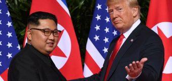 Ông Kim Jong Un có nói tiếng Anh khi gặp ông Trump tại Việt Nam?
