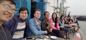 Điểm danh những lớp tiếng Anh cho người đi làm ở Hà Nội