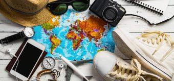 6 mẫu câu tiếng Anh giao tiếp khi đi du lịch
