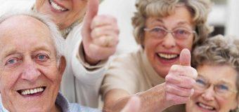 Cẩm nang tiếng Anh cho người già: Những lỗi thường gặp