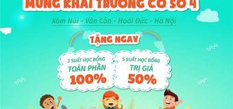 Benative Việt Nam tưng bừng khai trương cơ sở mới tại Hoài Đức, Hà Nội