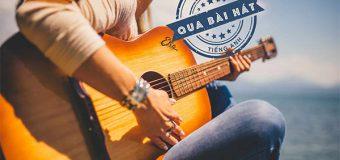 Học tiếng Anh qua các bài hát tiếng Anh – Bạn đã thử chưa?