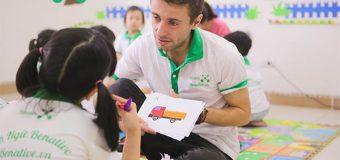 3 bước luyện phát âm tiếng Anh tốt nhất cho trẻ mầm non