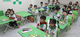 Top 5 trung tâm tiếng Anh cho trẻ em giá rẻ